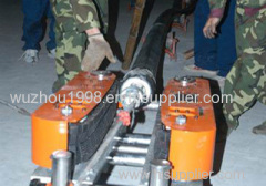 cable puller Cable laying machines Cable Laying Equipment