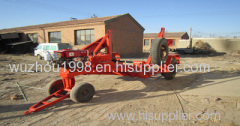 Cable Reel Puller Cable Reels Cable reel carrier trailer
