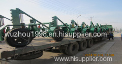 aster trailer-roller Cable Reel Trailer Spooler Trailer