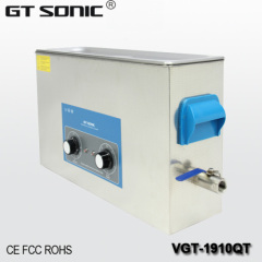 bullet ultrasonic cleaner VGT-1910QT