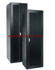 Floor-mounted Network Rack Cabinet Enclosure