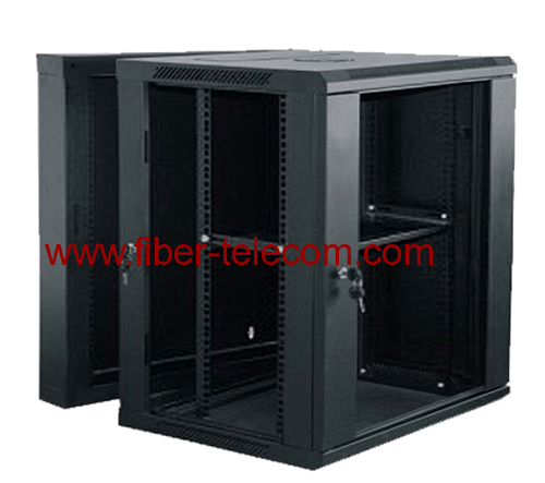 Wall Mounted Network Cabinet