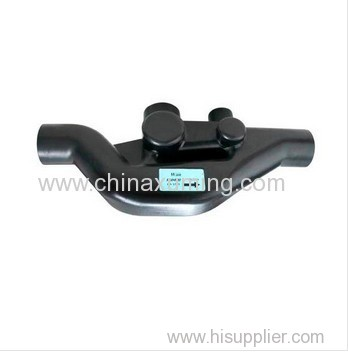 HDPE Sovent Branch Pipe Fittings