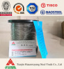 Wire for level gague, sensor and elastic parts in stock