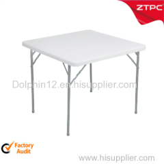 Plastic folding table ZTT-360