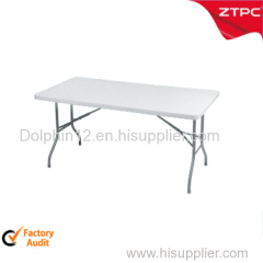 Plastic folding table ZTT-309B