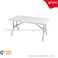 Plastic folding table ZTT-361