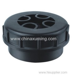 HDPE Siphon Cleanout Pipe Fittings