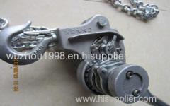 Mini Ratchet Lever Hoist Series Puller