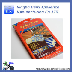 china heat resistant gloves