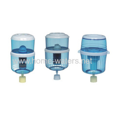 mineral water purifier bottle