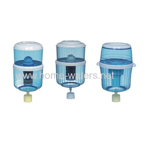 mineral water purifier bottle