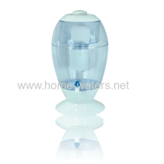 New counter top mineral water purifier pot