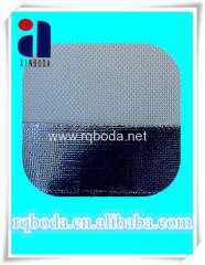 fiberglass combination nonwoven cloth