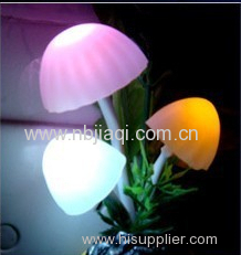 Mushroom Led Night Lighe