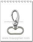 Handbag hook snap hook for bag wholesale hook metal hook snap hook