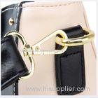 wholesale nickle metal handbag hook for leather