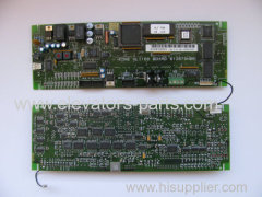 Kone lift parts good quality KM612876G01 HL1188 PCB CARD PCB