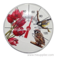 Garden Thermometer; China garden Thermometer