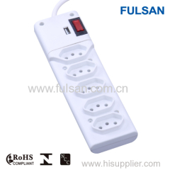 China wholesale usb power strip