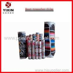 Heat transfer for plastic products
