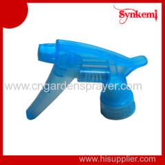 plastic mist trigger sprayer