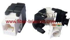 Unshielded UTP Keystone Jack