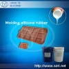 Food Grade Injection Silicone Rubber Products