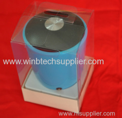 2014 Brazil World Cup shape bluetooth speaker gift for 2014 world cup brazil