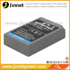 1500mAh BLS-5 camera battery for Olympus E-P3