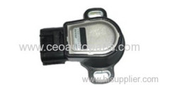 Throttle Position Sensor for Jaguar X-Type 198500-3300