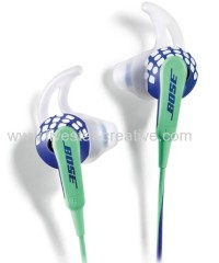 Bose FreeStyle Purple Dark FreeStyle In-Ear Earbuds Headphones Indigo