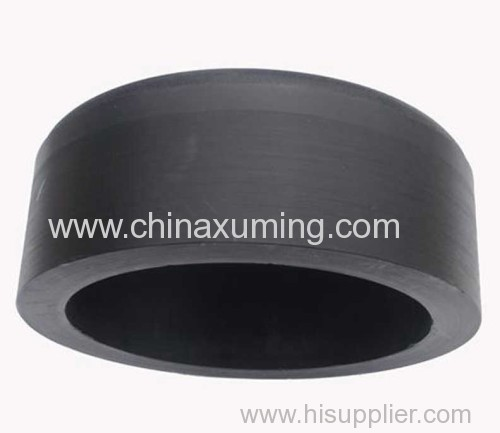 Hdpe socket fusion pipe end cap fittings from china
