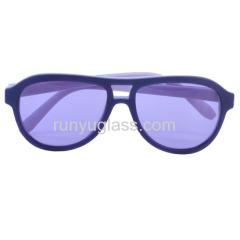 Hand made Plastic Eyeglasses Frame