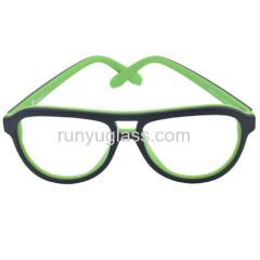 Wholesale Plastic Eyeglasses Frame TR90