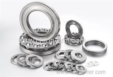 Good Quality Thrust Ball Bearings of Chinese Manufactory