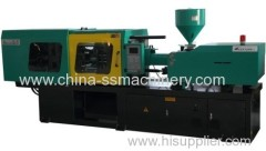 PVC pipe fitting injection moulding machine