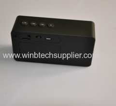 Bluetooth Speaker high quality in hot selling mini speaker super hot