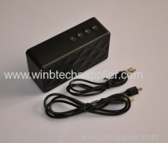 wireless mini speaker for business gift for promotional company gift