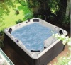 7 persons outdoor jacuzzi bathtub