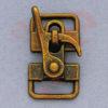 Hook Lock for Case