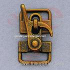 Zinc Alloy Hook Lock