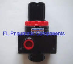 BR2000 Pneumatic Air Regulators