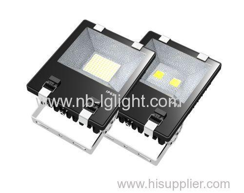 12-18m Projection distance 100W LED Flood Lamp