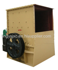 Box Type Crusher Machine