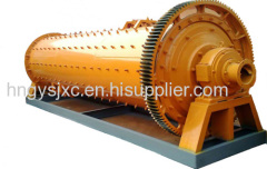 Energy Saving Ball Mill in Gongyi