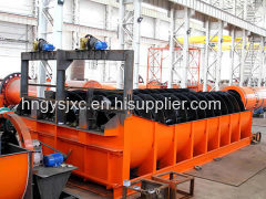Hot Sell Spiral Classifier of Mang Feng Machine