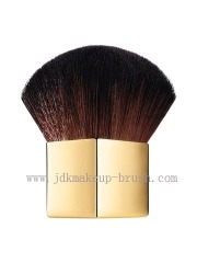 Golden Handle Kabuki Brush