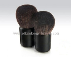 Simple Synthetic Kabuki Brush