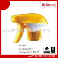 plastic foam trigger sprayer